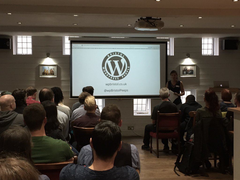Creating truly fluid themes and lightning talks about WordPress tools/plugins