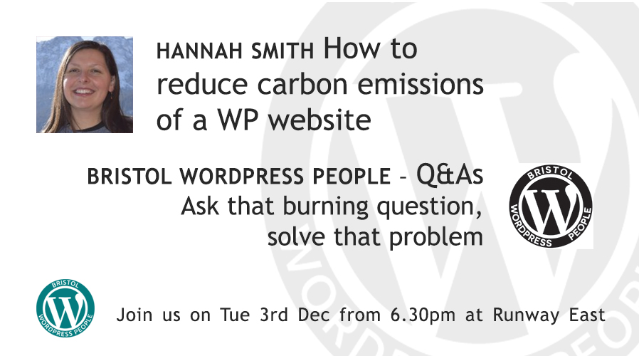 How to reduce carbon emissions of your WordPress website & UX Superhero Design