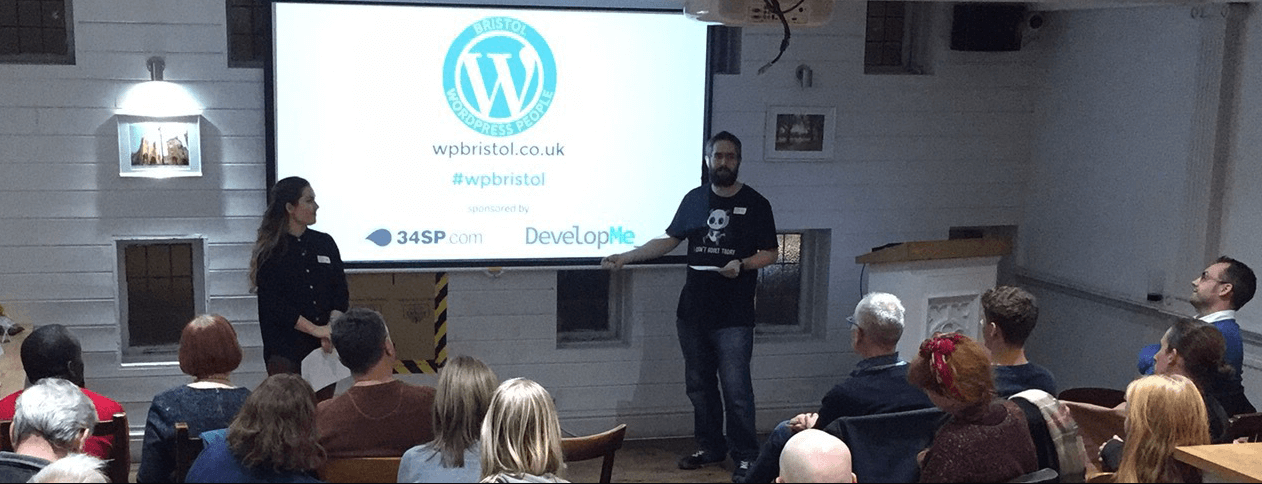 Bristol WordPress people